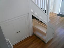Understairs Furniture