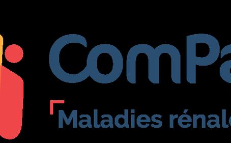 ComPaRe - La communauté de patients pour la recherche