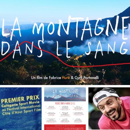 """""""La montagne dans le sang"""" - film gratuit"""
