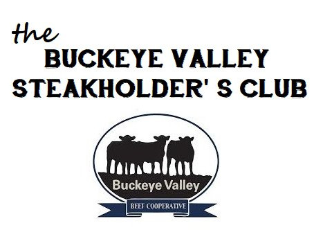 Introducing the Steakholder's Club