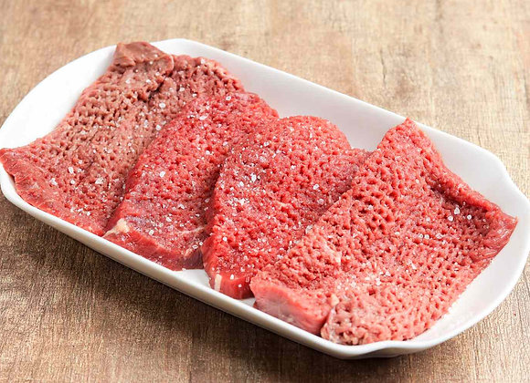 "PRE-ORDER - Cubed Steaks, ""Minute Steaks""; approx. 1-2 lb"