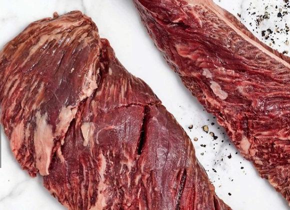 Hanger Steak (Butcher Steak) approx. 12-16 oz.