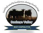 Buckeye Valley Beef logo