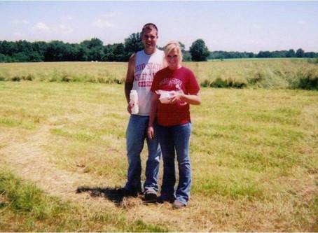 Introducing Bolender Family Farms, 3rd generation