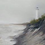 Cloudy Coast 5x12