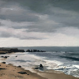 Stormy Coast, Day