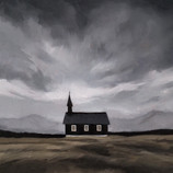 Iceland Black Church