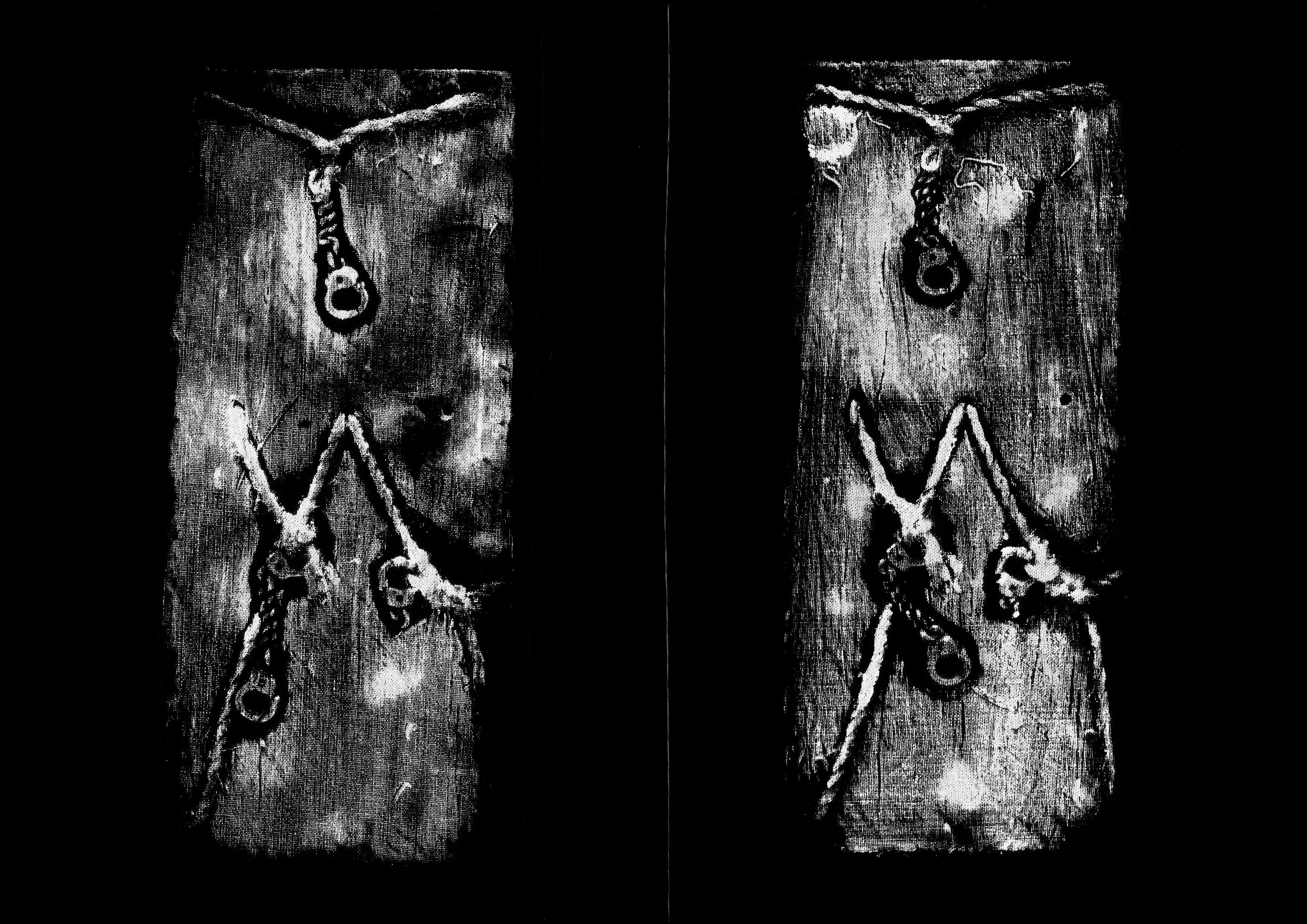 Torture Board Print