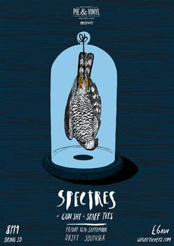 Spectres Hawk