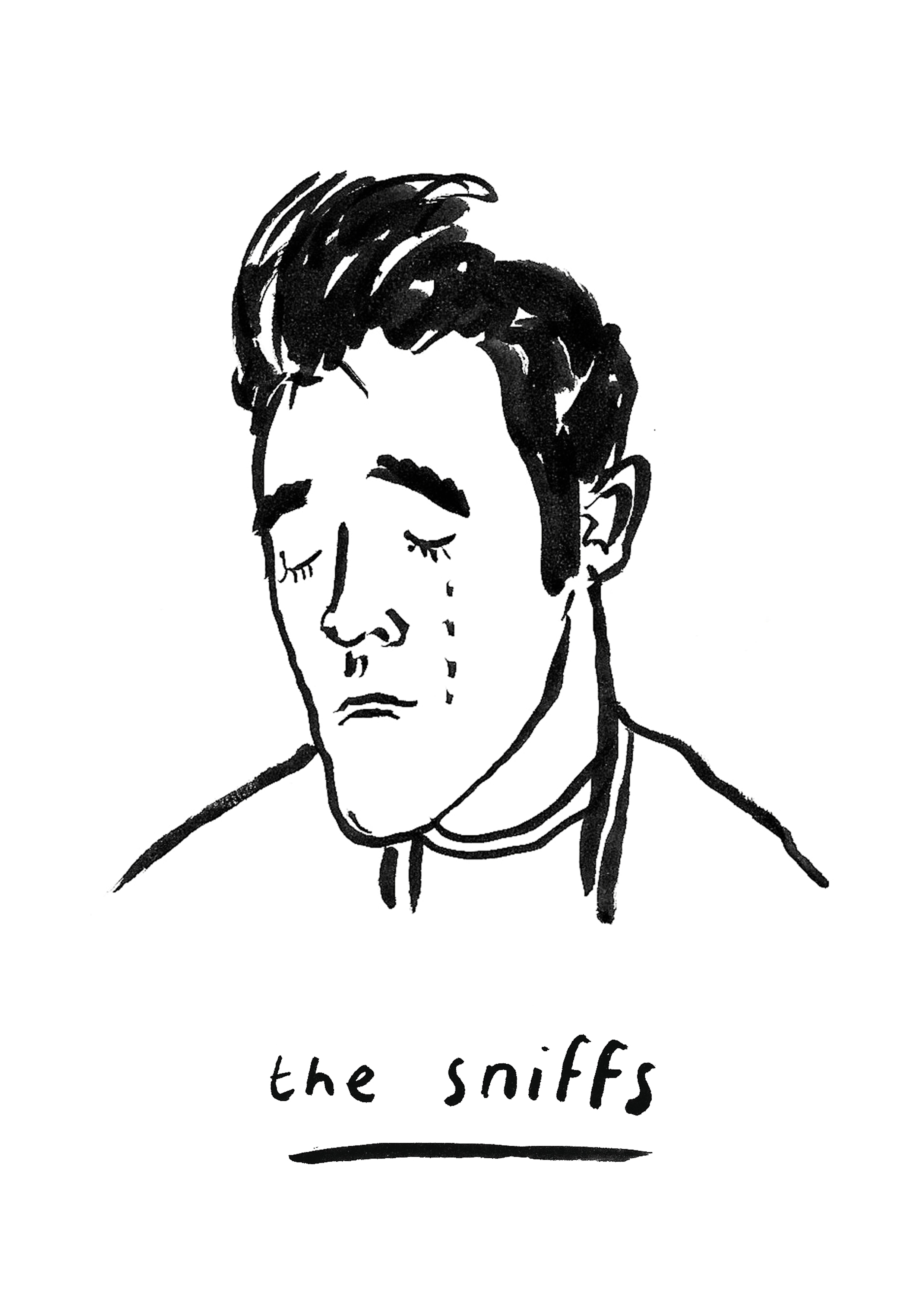 The Sniffs