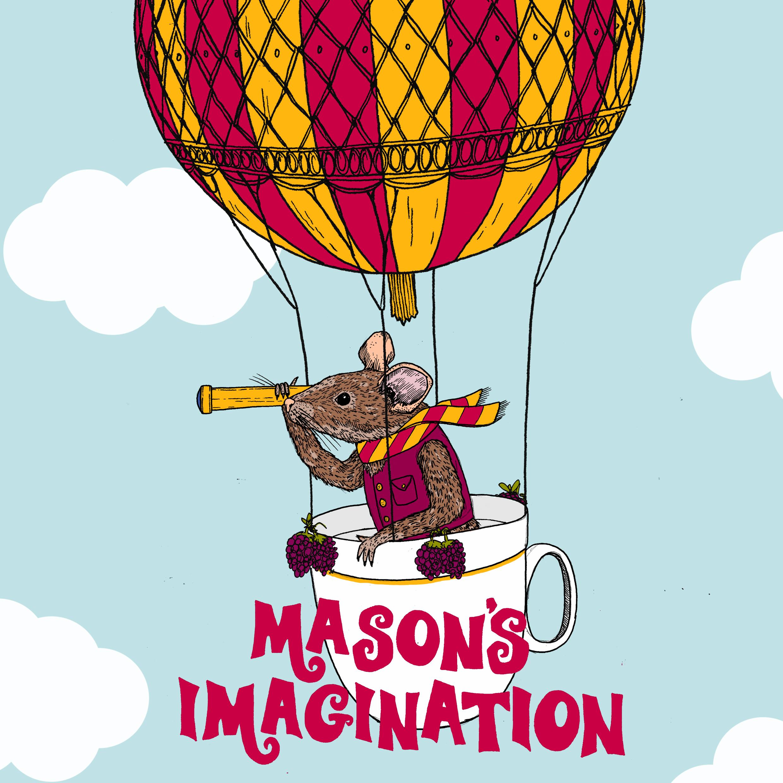 Mason's Imagination