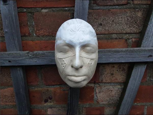 Ceramic Masks