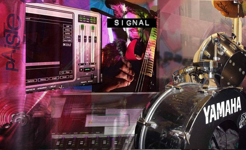 6 Foot Signal 6FS Original Drum Breaks Archive