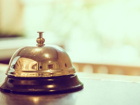 Automaty v hotelech zpříjemňují život introvertům i ostříleným cestovatelům