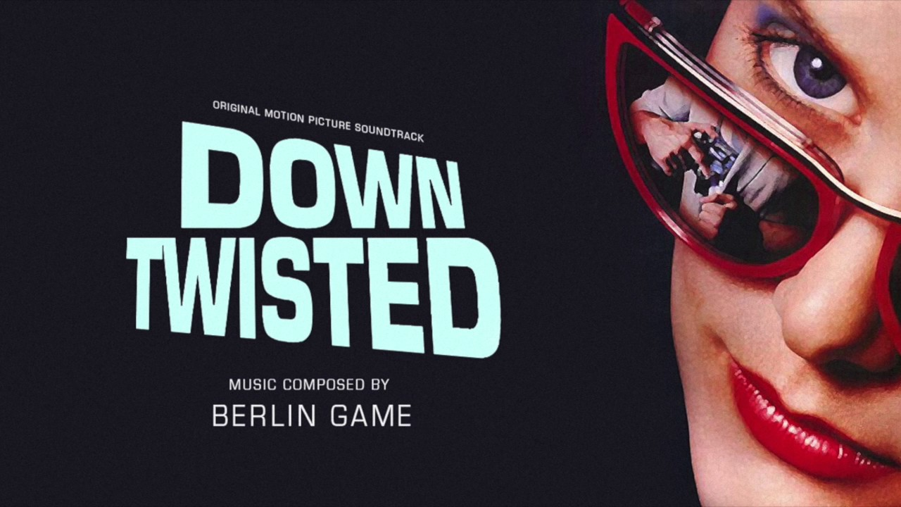 Down Twisted Poster Art
