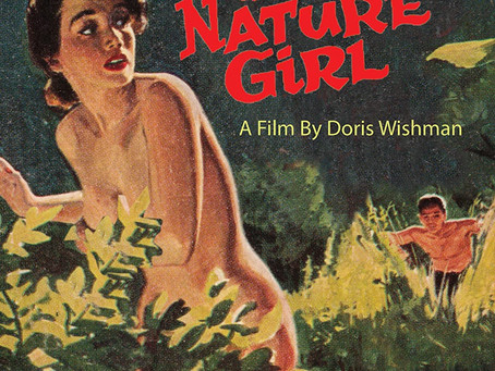 Mondo Fever Dream: Doris Wishman's The Prince & The Nature Girl