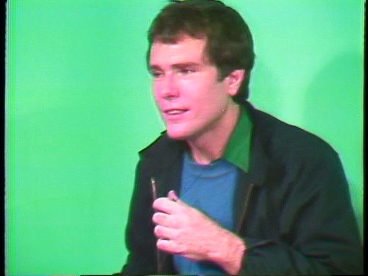 Glenn O'Brien