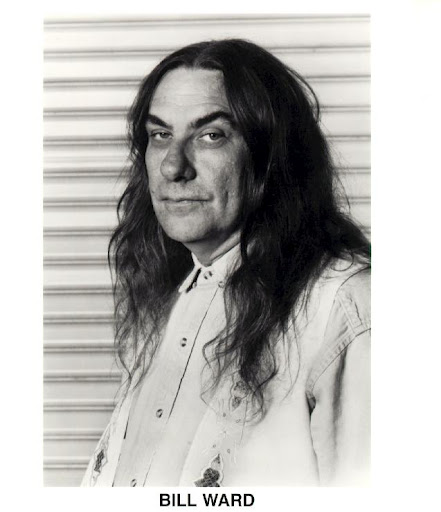 Bill Ward second promo pic