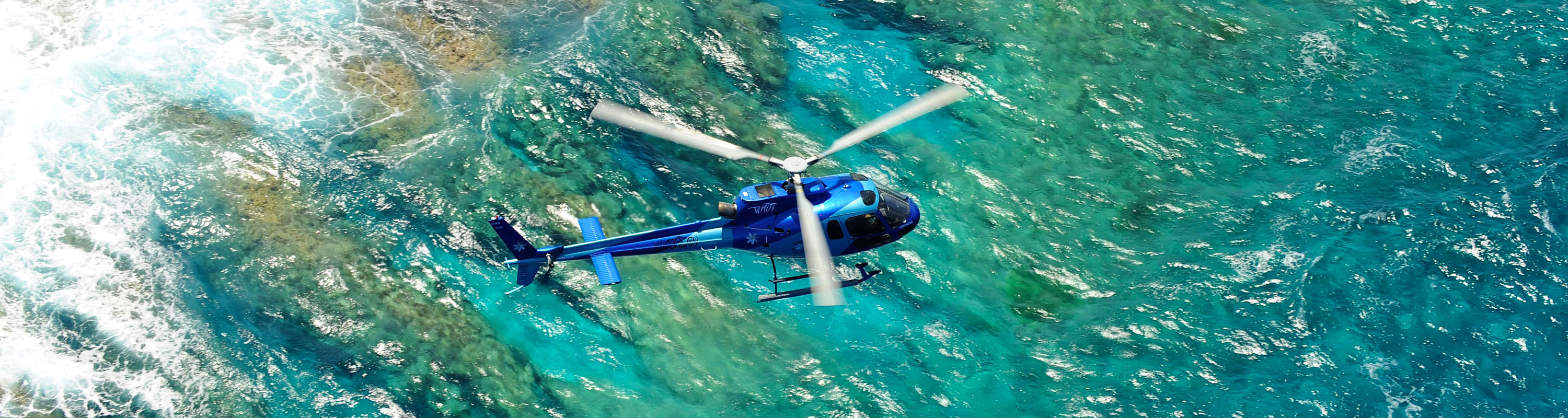 Tahiti Helicopters
