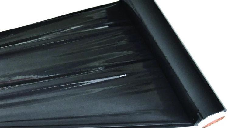 Osmotic Plastic Wrap