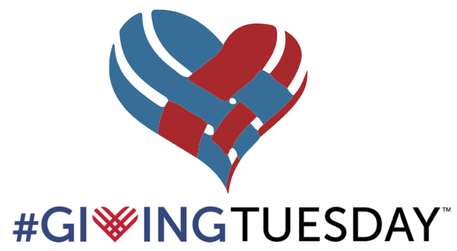 Let's #GritGrindGive on #GivingTuesday!