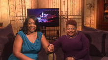 "Executive Director Mia Peete Appears On ""Joy In Our Town"""