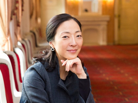 """""""Co-creating Spaces for Peace & Reconciliation on the Korean Peninsula. What Steps Are Women Taking"""