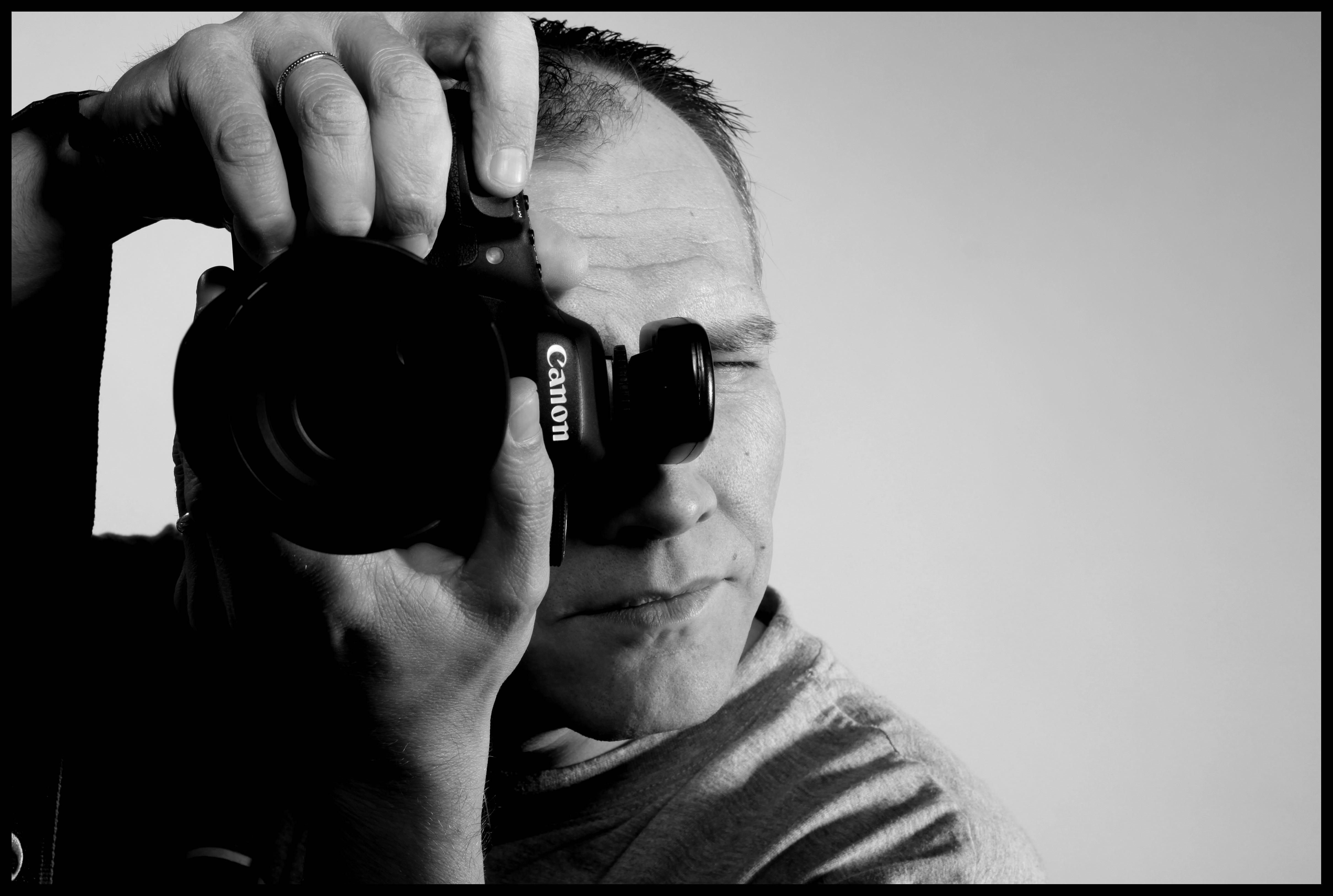 Jean Marc Janssens Photographe
