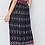 Thumbnail: Junior Plus Size Boho Style Maxi Dress