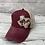 Thumbnail: Football Fan Pony Hat