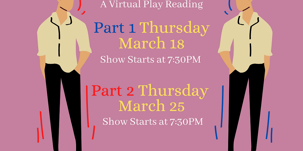 Virtual Showcase Presents: The Importance of Being Earnest