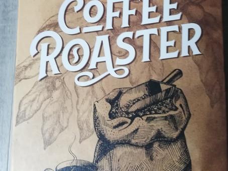Coffee Roaster - dlp games