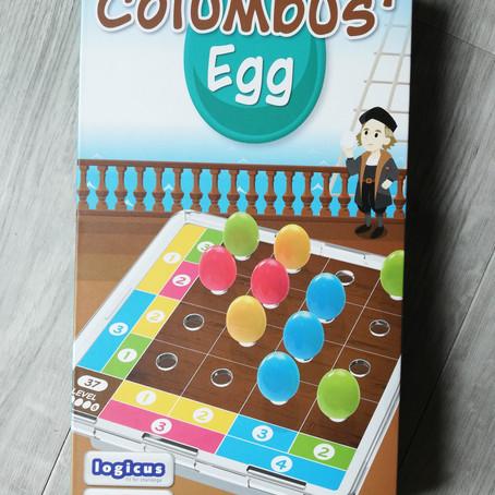 Columbus` Egg - Huch