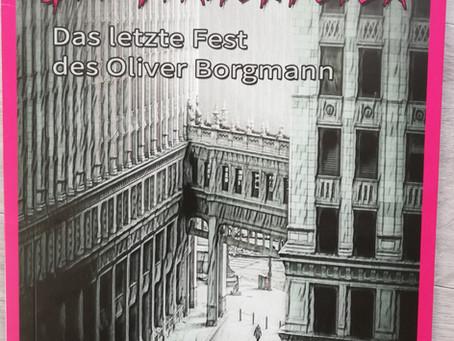 Die Firmenfeier - Das letzte Fest des Oliver Borgmann - Magnificum