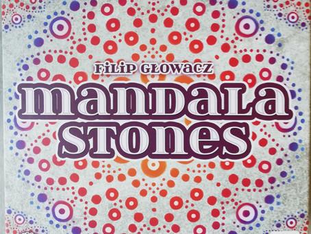 Mandala Stones - Kobold Spieleverlag