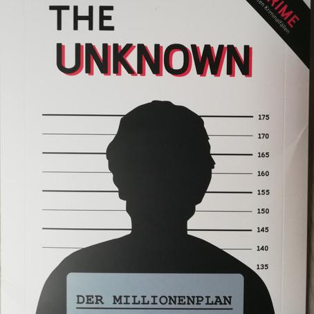 The Unknown - 4Brain Games GmbH