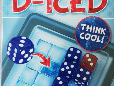 D-Iced - Huch