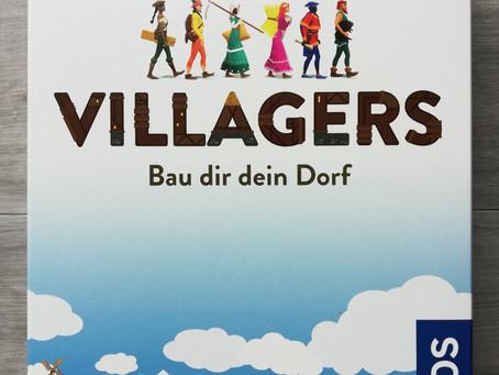 Villagers - Kosmos