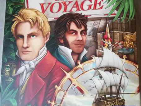 Humboldts Great Voyage - HUCH!