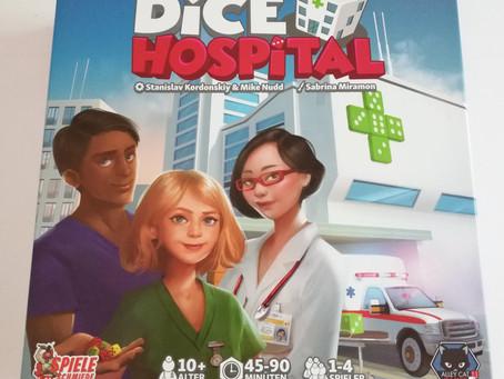 Dice Hospital - Kobold Spieleverlag