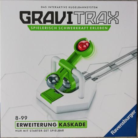 GraviTrax - Erweiterung Kaskade - Ravensburger