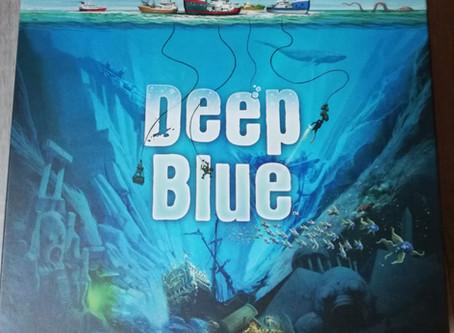 Ersteindruck: Deep Blue - Days of Wonder