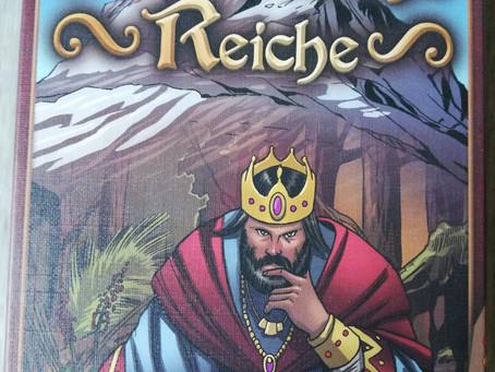 Fantastische Reiche - Strohmann Games