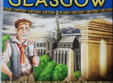 Glasgow - Lookout Spiele