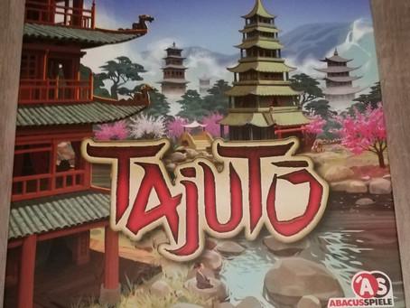 Tajuto - Abacusspiele