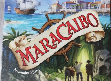 Maracaibo - DLP Games
