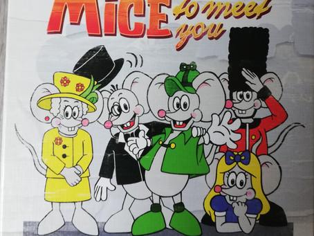 Mice to meet you - Skellig Games
