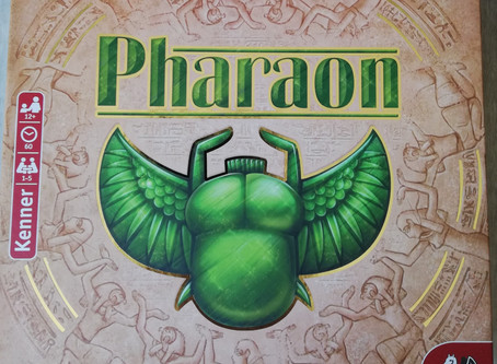 Pharaon - Frosted Games