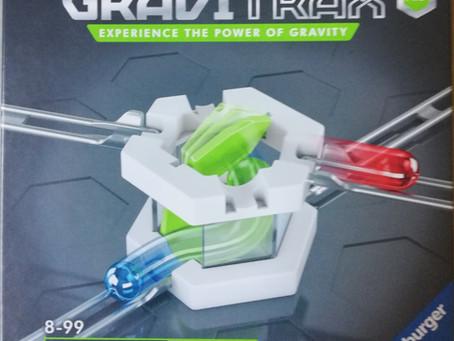 GravTrax Pro - Erweiterung Splitter - Ravensburger