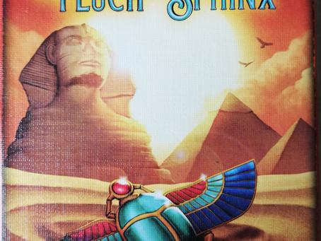 Deckscape: Der Fluch der Sphinx - Abacusspiele